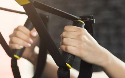 Health Benefits of TRX Suspension Training
